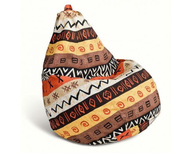 Кресло-груша Стандарт-Африка