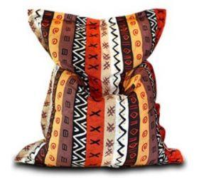 """Кресло-Подушка """"Африка"""""""