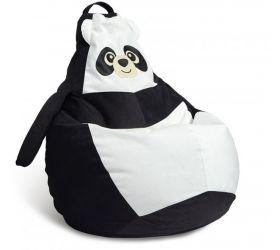 Кресло-груша Панда