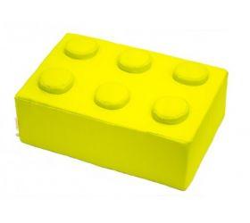 Пуф большой Лего