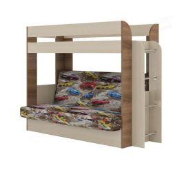 Кровать Карамель 75