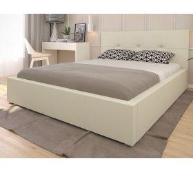 Кровать двуспальная Милос 71 1,6 м