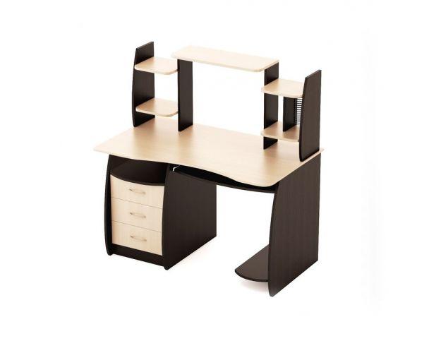 Стол компьютерный большой (СК-01)