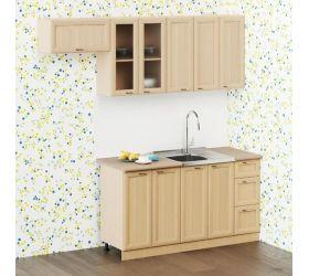 Кухня Рамочная 2100 мм