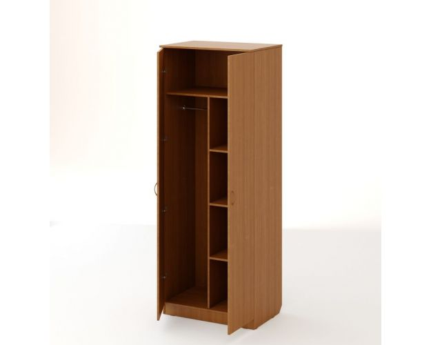 Шкаф распашной 2-х створчатый №2