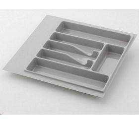 Вкладыш для кухонных принадлежностей, белый, Volpato 300 мм