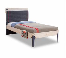 TRIO Кровать односпальная Line