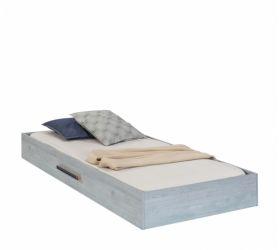 TRIO Кровать односпальная выдвижная