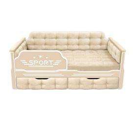 Диван-кровать серии Спорт