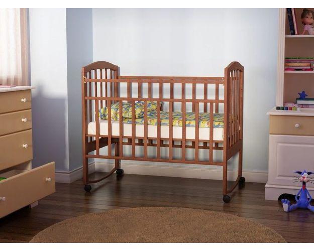 Детская кроватка Золушка 1