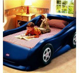 Кровати машинки в детскую
