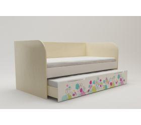 Диван-кровать Флёр
