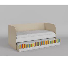 Диван-кровать Клаксон без машинок