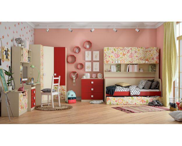 Детская комната Ретвит