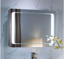 Зеркало в ванную комнату
