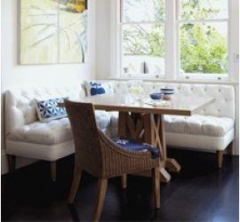 Кухонные диваны