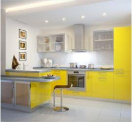Кухонные гарнитуры и комплектующие