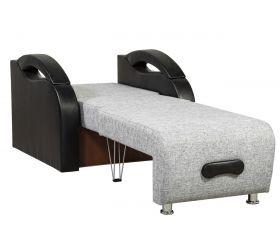 Кресло-кровать Юпитер Аслан Серый