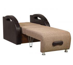 Кресло-кровать Юпитер Ратибор Темный