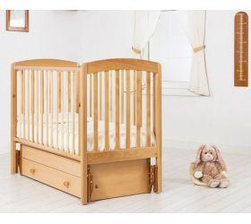 Детская кроватка Чуча (универсальный маятник)