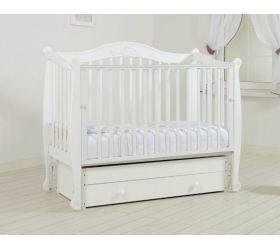 Детская кроватка Моника (универсальный маятник)