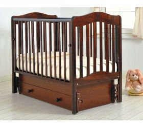 Детская кроватка Ванечка (универсальный маятник)
