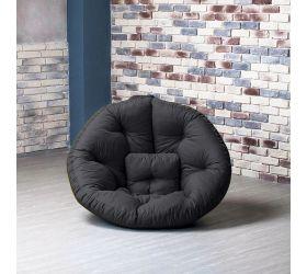 Кресло ОУСТЕР (Бостон черный)
