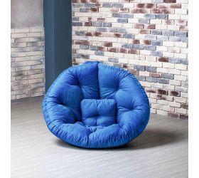 Кресло ОУСТЕР (Бостон голубой)