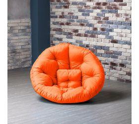 Кресло ОУСТЕР (Бостон Оранжевый)