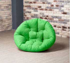 Кресло ОУСТЕР (Бостон свет. зеленый)