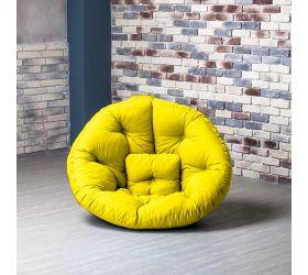 Кресло ОУСТЕР (Бостон Желтый)