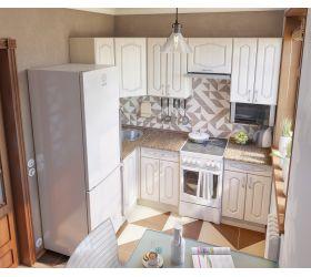 Кухня Максимус-10 1000х600 мм