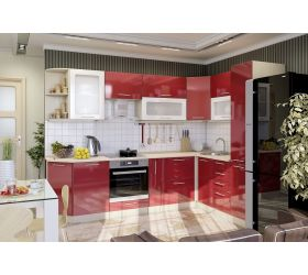 Кухня Максимус-12 2800х1800 мм