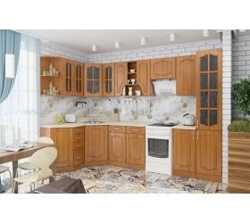 Кухня Максимус-6 3000х1500 мм