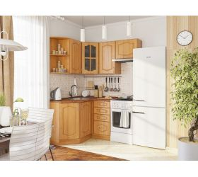 Кухня Максимус-7 1500х1300 мм