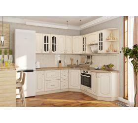 Кухня Максимус-9 2100х2100 мм