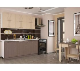 Кухня Лира модульная