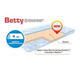 Наматраcник Betty