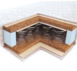 Пружинные матрасы с блоком зависимых пружин