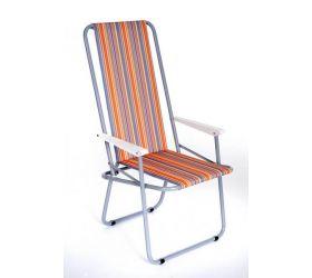 Кресло складное Мебек Стандарт Мягкое