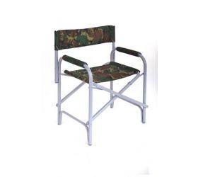 Кресло складное Мебек Босс усиленное