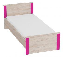 Кровать 900 Скаут