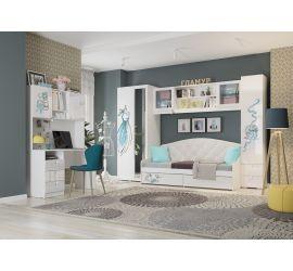 Акции на мебель в Детскую
