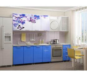 Кухонный гарнитур Бабочки