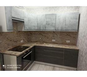 Кухня Бронкс модульная (Наши работы)