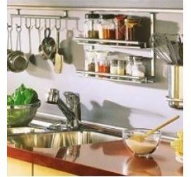 Аксессуары и комплектующие для кухни
