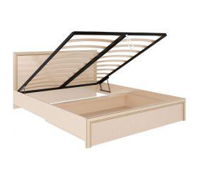 Кровать с подъемным механизмом М11 Беатрис