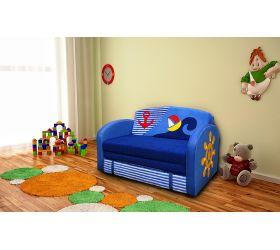 Детский диван Волна