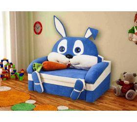 Детский диван Заяц