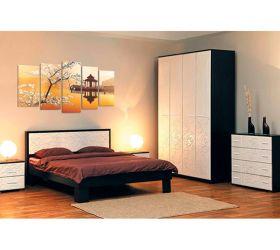 Модульная спальня Розалия Олмеко